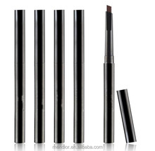 Mendior 3D automatic rotating eyebrow pencil waterproof long lasting do not take off makeup eyebrow pencil private label
