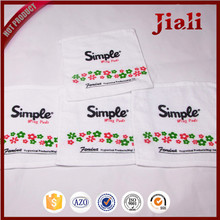 Hot Sale Fashion Printed 100 Cotton White Handkerchief Wholesale