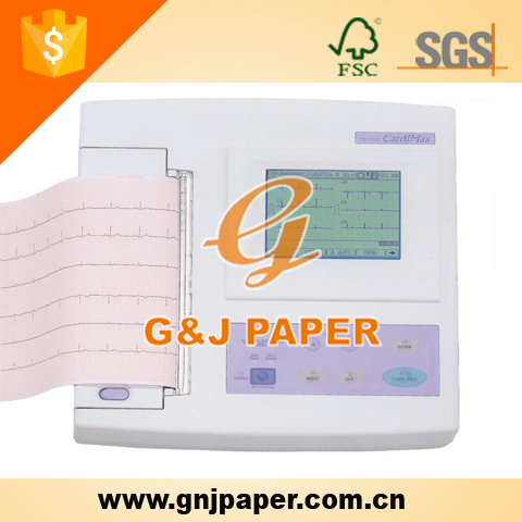 Z-Fold CTG Paper Chart Recorder