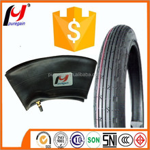 China wholesale high quality 3.00-18 motorcycle tyre made in china