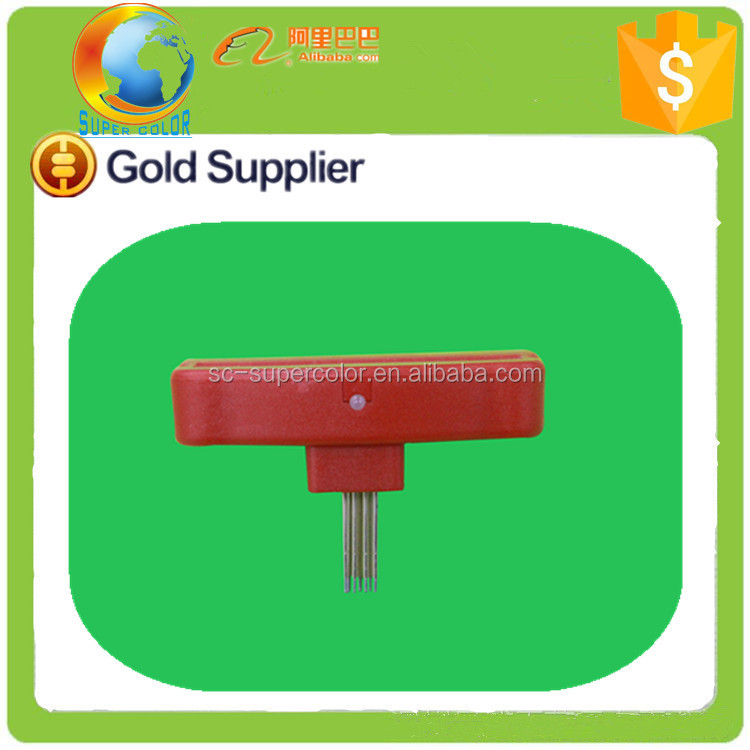 alibaba gold supplier! for Epson Surelab D700 Maintenance Tank resetter
