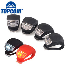 Bicycle Accessories LED Bike Front Rear Light Safty Bike Light