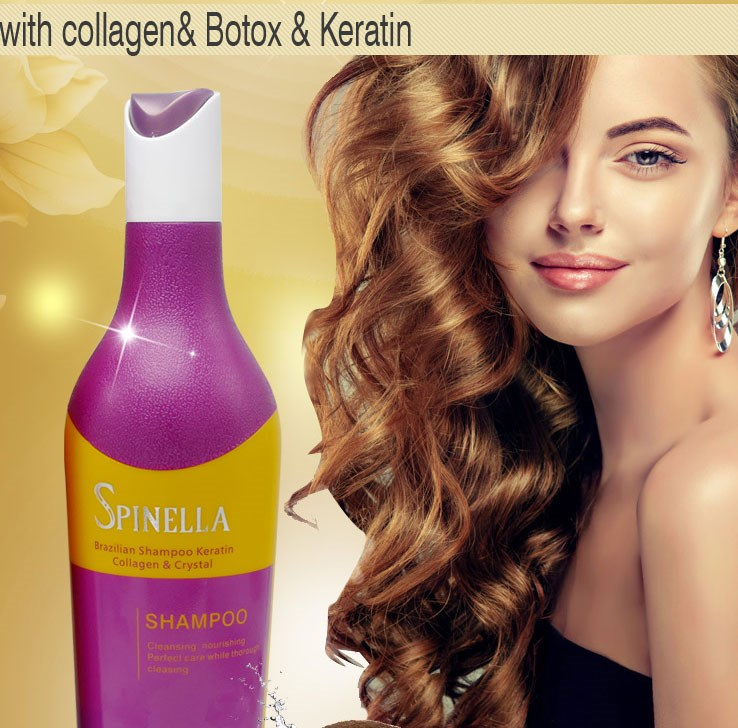 Free sample available professional organic oil hot saling hair serum