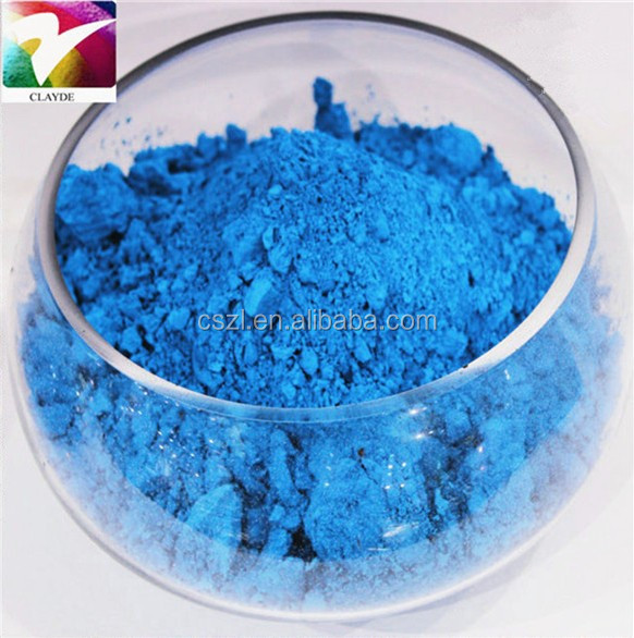Hot Sale High Quality Body V Zr Blue Pigment