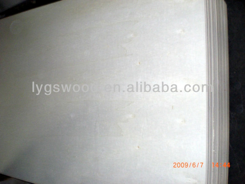 15mm full poplar commercial plywood, white wood plywood