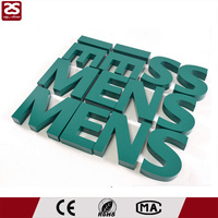 shop used waterproof well fabricated metal letter