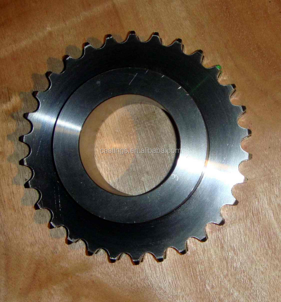 clutch gear for truck