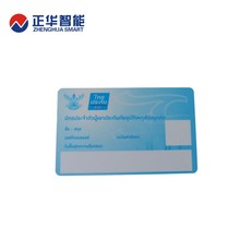 low cost customized RFID card low capacity sd cards for card clone
