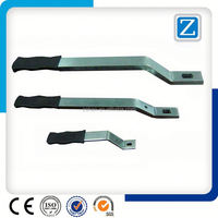 High Precision Stamping Handle Parts