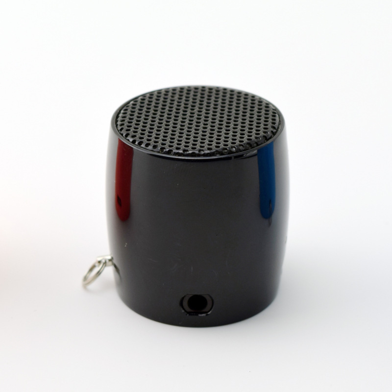 Portable OEM Mini Bluetooth Speaker with Microphone HRW-BH040
