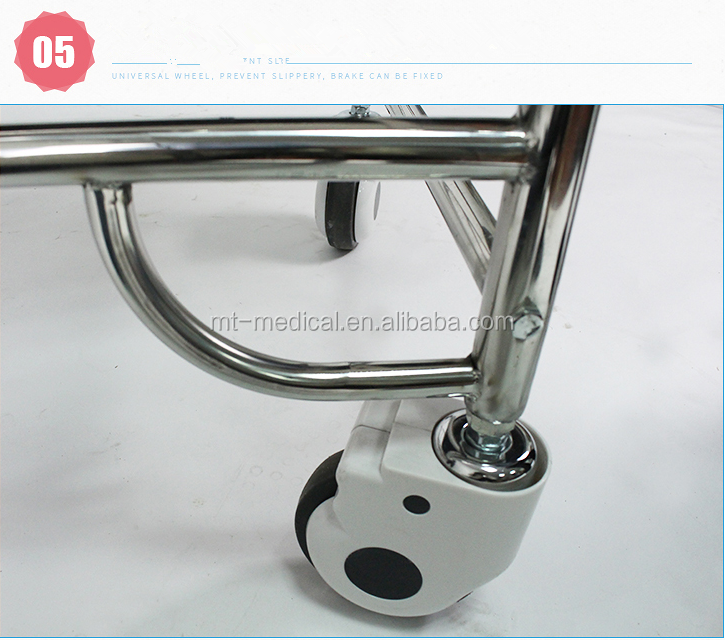 Hospital Trolley Specific Use and Hospital Furniture Type trolley