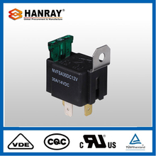 2017 Best Car Auto 40A 5 Pin 12V 80A Relay
