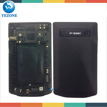 Original Parts Replacement For BlackBerry Porsche Design P9981 Back Battery Door Cover Housing, P8891 Battery Cover