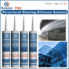 Great manufacturer cheap price two component silicone sealant