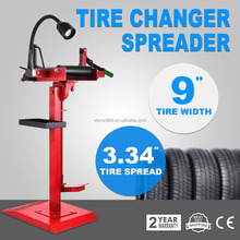 Heavy Duty Manual Car Light Truck Tire Spreader Tire Changer Repair Tires Tool