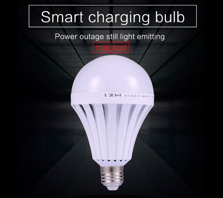 2016 New technology ! Magnetic floating led bulbs ,battery operated led light bulb