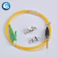 Fiber Pigtailed 1310nm Laser With 6GHz