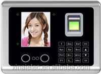 New hot sale face time attendance machine biometric M320 biometric with fingerprint
