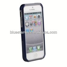 2013 New Design For Iphone5 PC +TPU Back Cover original cases for mobile