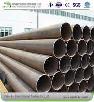 thick wall anti-corrosion coated surface alloy materials seamless steel pipes prices astm API 5L standards on alibaba