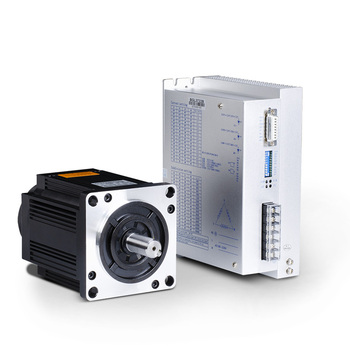 110 mm two phase stepper motor