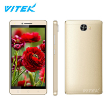 VITEK Cheap Wholesale OEM Factory 5c battery mobile phone,qwerty android mobile cell phone,smartphone 5.0""