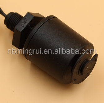 MR1041-P OEM PP Material lubrication oil pump level sensors