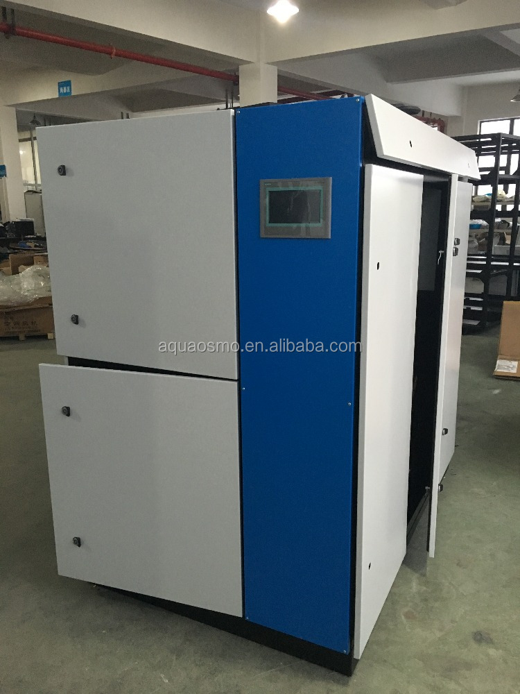 2000L solar optional Air Water Generator for sale
