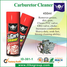 450ml Fast Dry Carb Cleaner