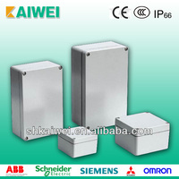 GA waterproof electrical junction boxes