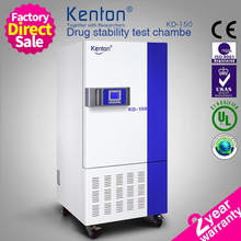 Offer Drug Testing Machine Environmental Chamber For Stability Test