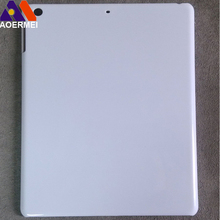 hard pc plastic tablet cover for ipad 5