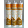 High Quality Weatherproof Neutral Roof Silicone Sealant