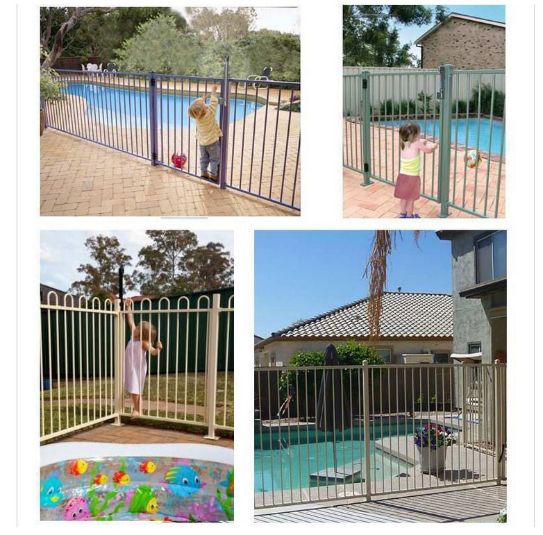 Cheap portable child safety pool fence buy