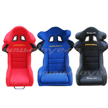 PROADV Racer Hans Modified Car Racing Seat(Bucket Type)