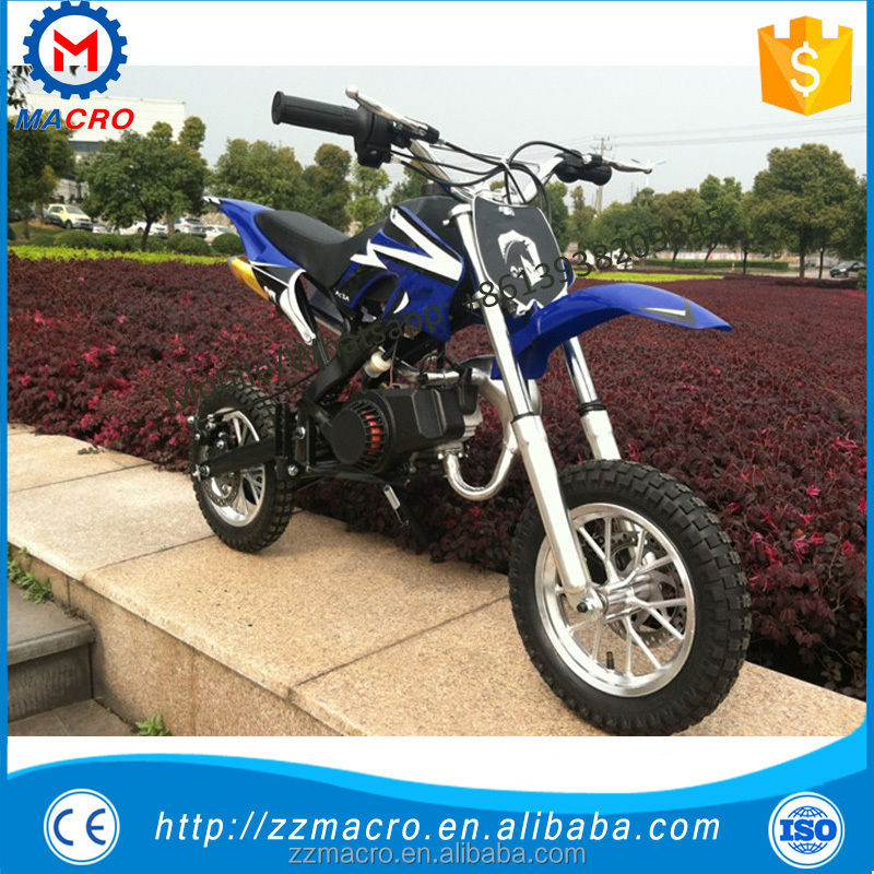 hot sale 2-stroke air-cooled gas/diesel <strong>motorcycle</strong> and mini dirt bikes