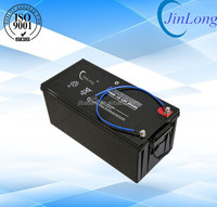 12v 180ah vrla battery with long service life