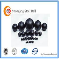 casting machine used wear resistant high chrome grinding media ball