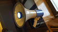 Power Light Megaphone ER-66SL