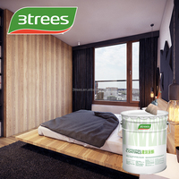 3TREES Waterborne Interior Wall Paint