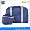 Fashion travel waterproof foldable bag custom foldable duffle bag made in china