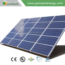 Alibaba lowest price pv 1kw solar thermal panel with high power CE/IEC/TUV certification