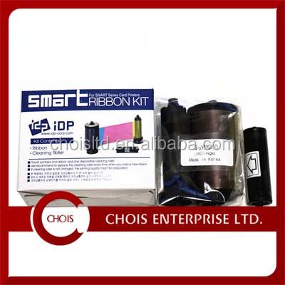 Korea High Quality Smart 30S 50S Card Printer Original Ribbon Kit 650643