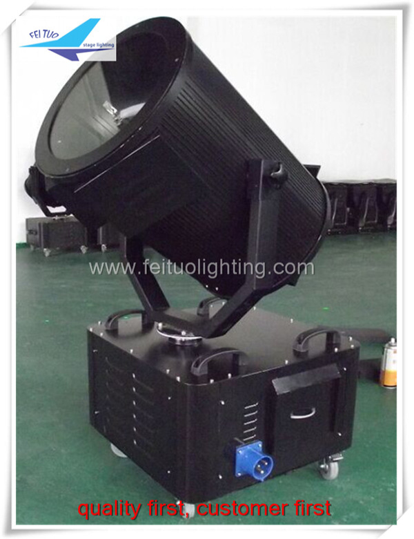 Wholesale Stage Outdoor Beam Lights LED Projector 1kw to 10kw Bright Sky Search Light