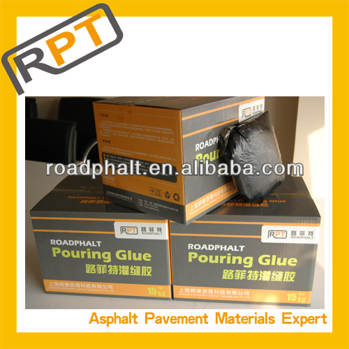 ROADPHALT road crack sealant material