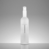 wholesale antique glass bottles frosted olive oil glass bottle
