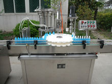 spray filling capping machine of Medicine Filling machine for stomatitis spray. body spray filling machine