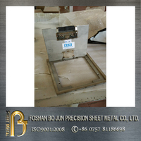 Chinese Factory Oem Custom Cabinet Stainless