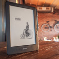 Boox N96 The High Quality E-readers 9.7 Inch Eink Carta Screen Ebook Reader For Paper-like Reading