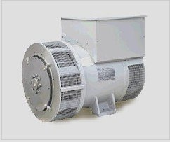 TWG series brushless synchronous generator